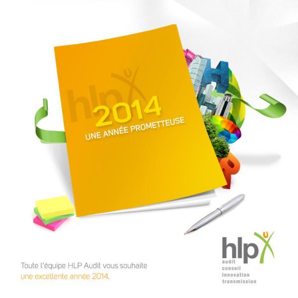 nos voeux pour l'année 2014