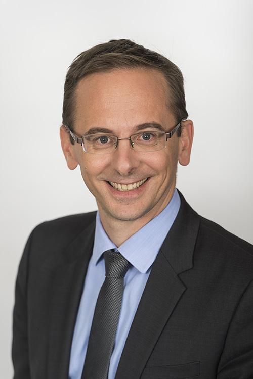 Hugues De Neuville
